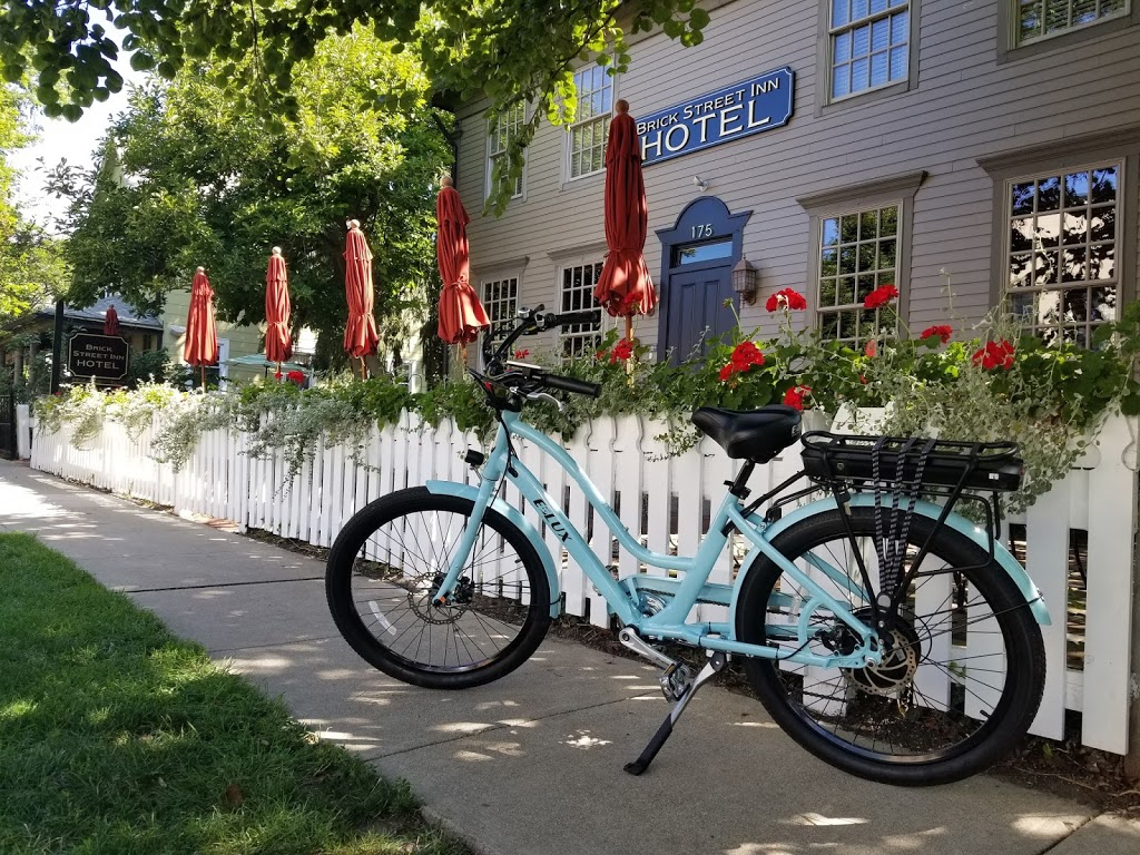 eBoom Electric Bikes - bicycle store  | Photo 3 of 10 | Address: 6 S Main St, Whitestown, IN 46075, USA | Phone: (317) 340-4156