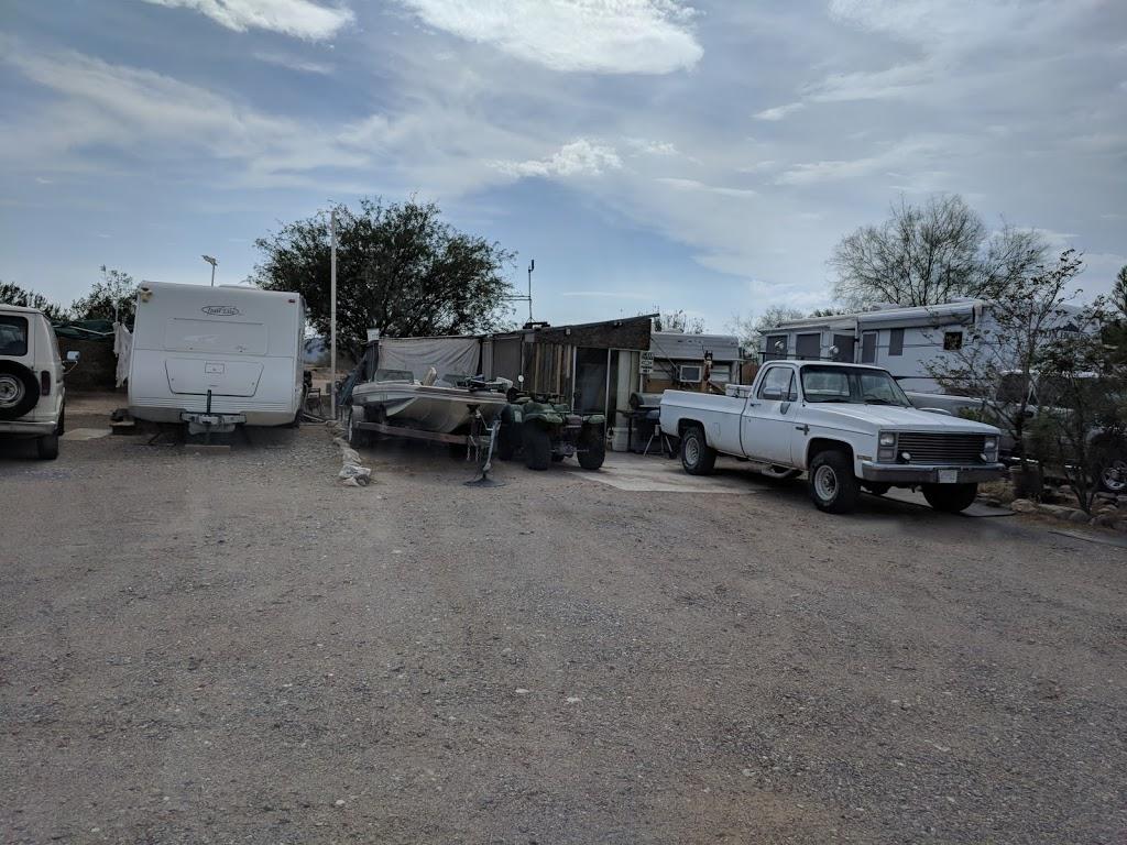 Pleasant Valley RV Park - lodging    Photo 6 of 10   Address: 8720 W Carefree Hwy, Peoria, AZ 85383, USA   Phone: (623) 566-5960