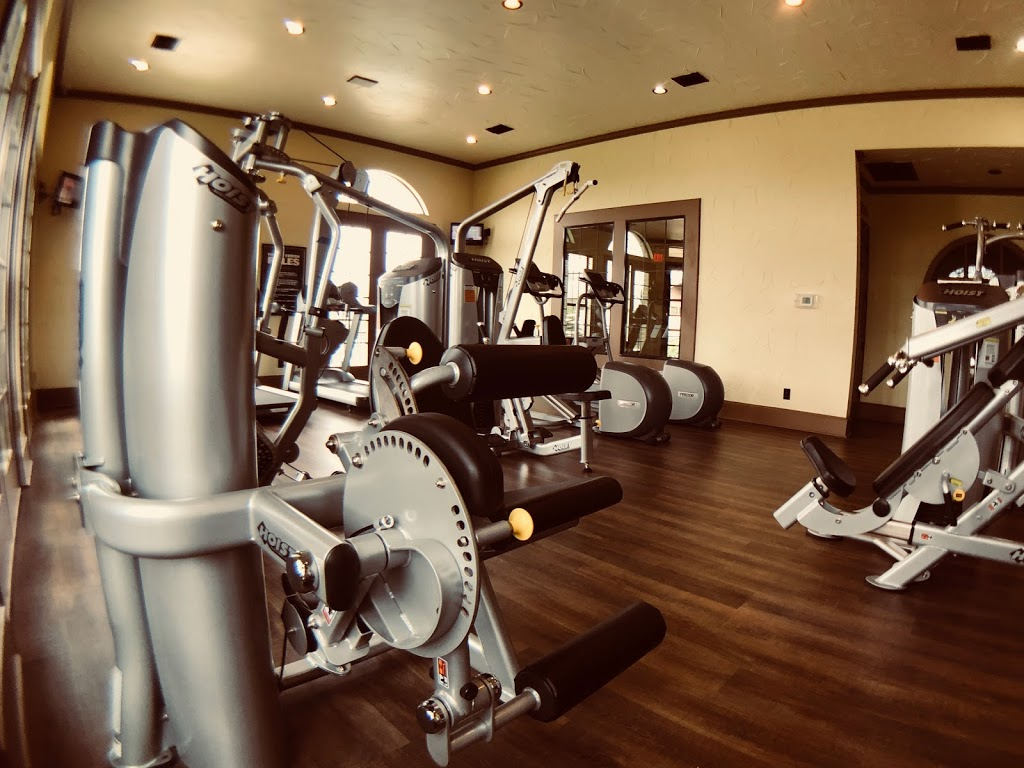 Grand Mission HOA, Gym, & Clubhouse - gym  | Photo 3 of 10 | Address: 7302 Grand Mission Blvd, Richmond, TX 77407, USA | Phone: (281) 232-6621