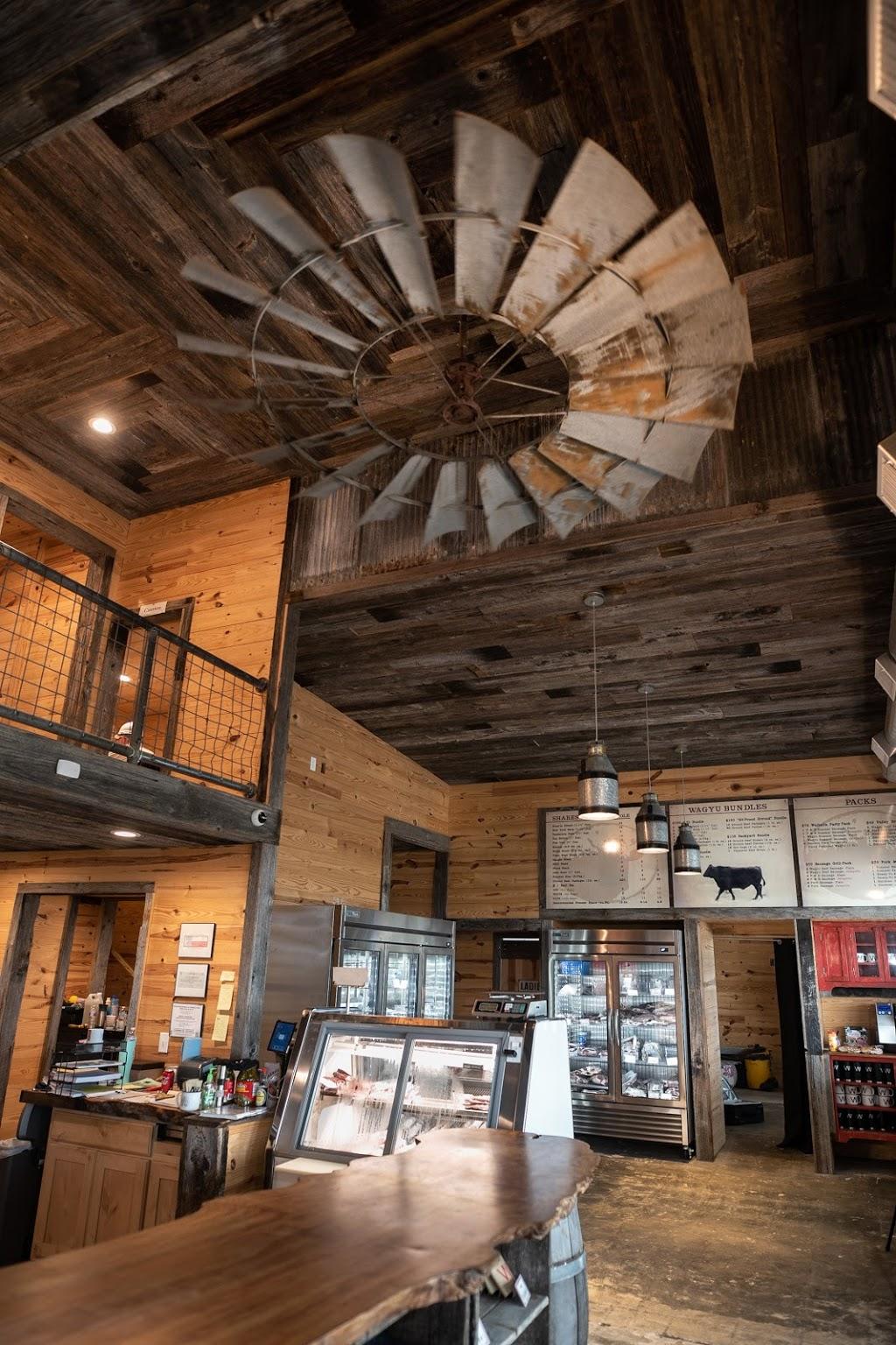 Walhalla Valley Smokehouse & Market - store  | Photo 5 of 5 | Address: 4315 E, TX-71, La Grange, TX 78945, USA | Phone: (979) 249-2571