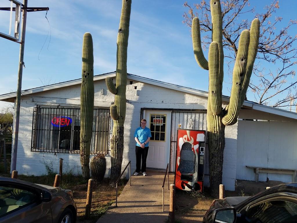 The Papago Café - cafe    Photo 6 of 7   Address: Sells, AZ 85634, USA   Phone: (520) 383-3510