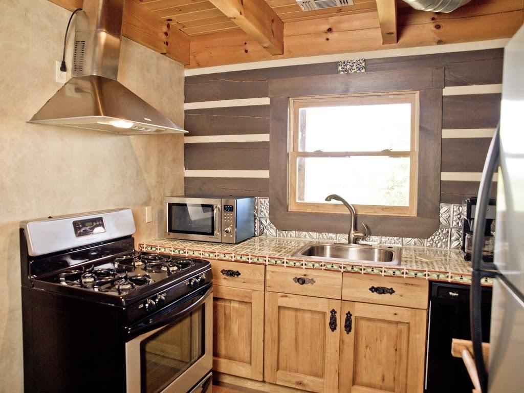Agarita Creek Farms - lodging  | Photo 3 of 10 | Address: 968 Braeutigam Road, Fredericksburg, TX 78624, USA | Phone: (830) 992-5283