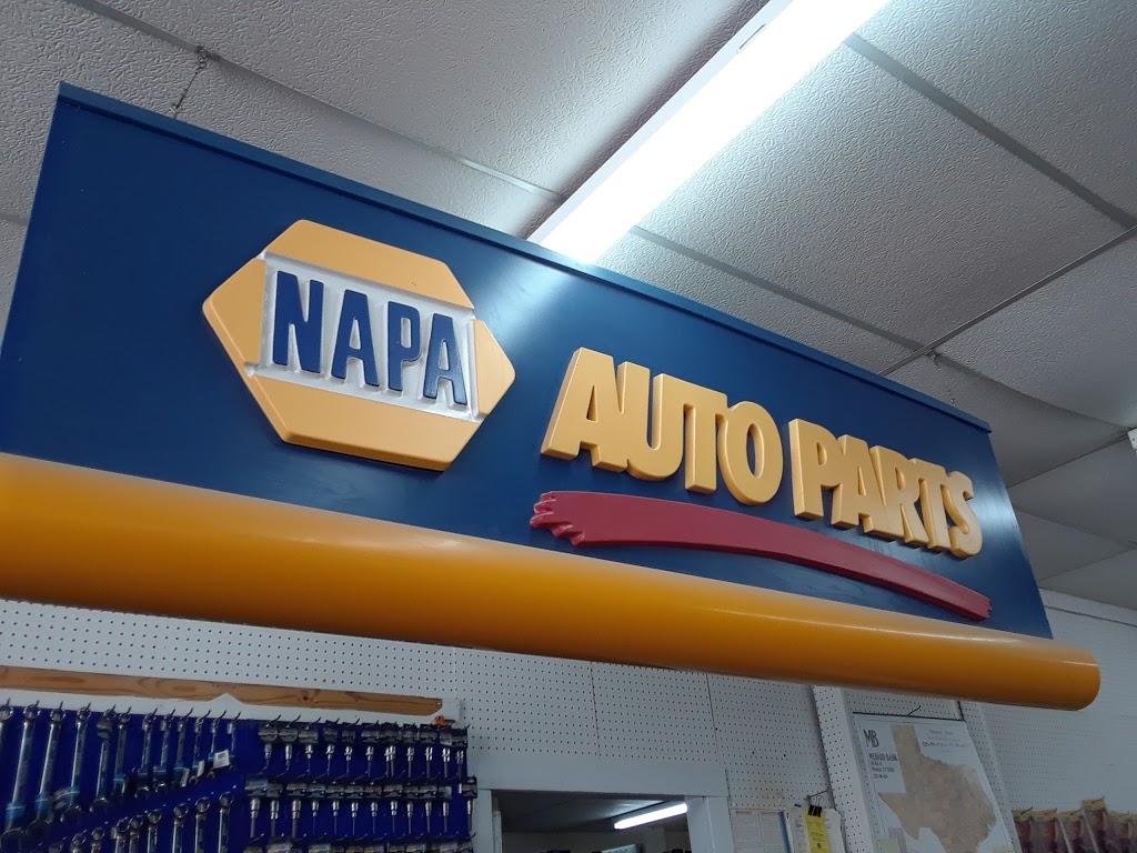 NAPA Auto Parts - Double S Towing & Mechanic Services - car repair  | Photo 6 of 8 | Address: 100 W San Saba Ave, Menard, TX 76859, USA | Phone: (325) 396-4690