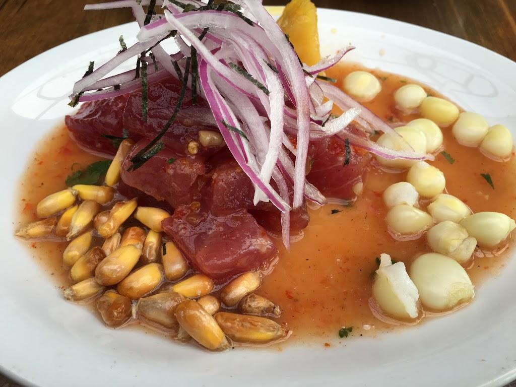 La Costanera - restaurant  | Photo 6 of 10 | Address: 8150 Cabrillo Hwy, Montara, CA 94037, USA | Phone: (650) 728-1600