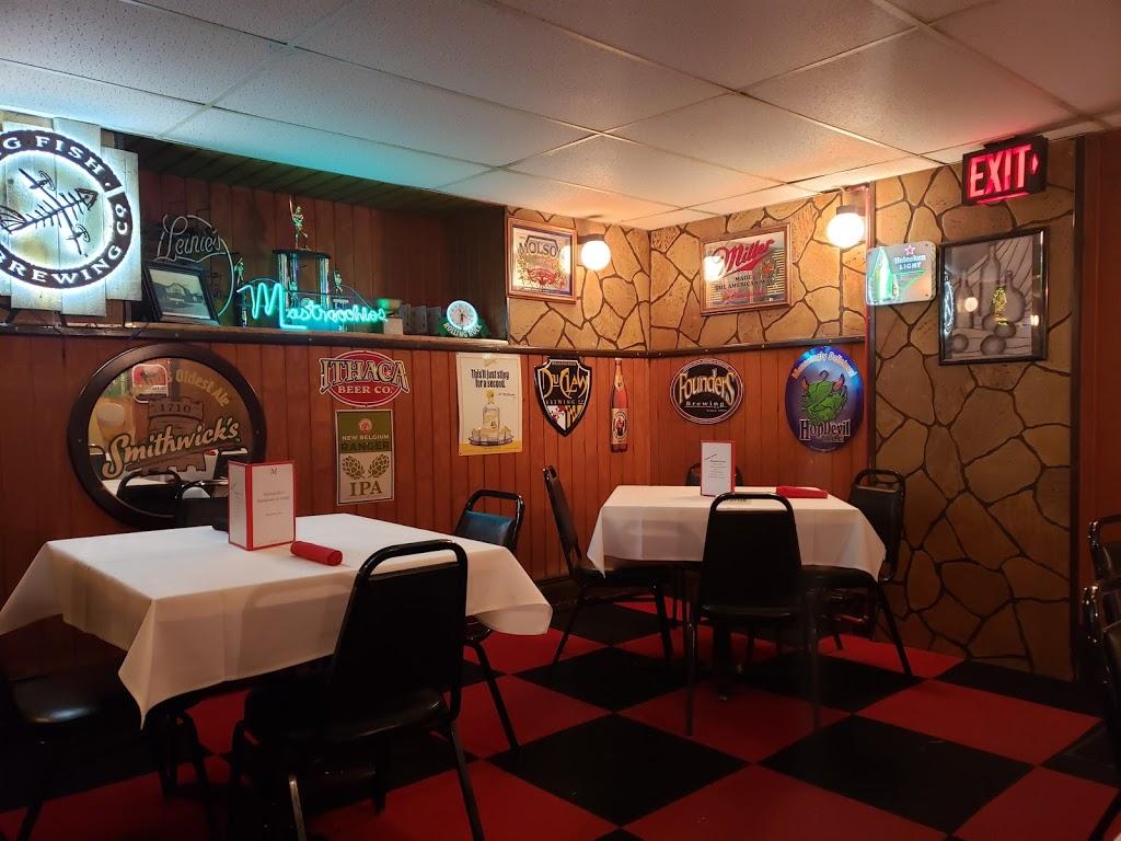 Mastracchios Restaurant & Lounge - restaurant  | Photo 1 of 10 | Address: 344 Juniata Pkwy E, Newport, PA 17074, USA | Phone: (717) 567-7511