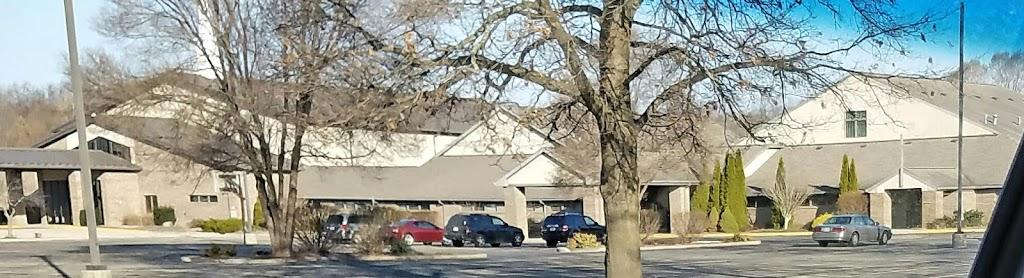 New Life Church - church  | Photo 3 of 10 | Address: 11593 McKinley Hwy, Osceola, IN 46561, USA | Phone: (574) 674-2868