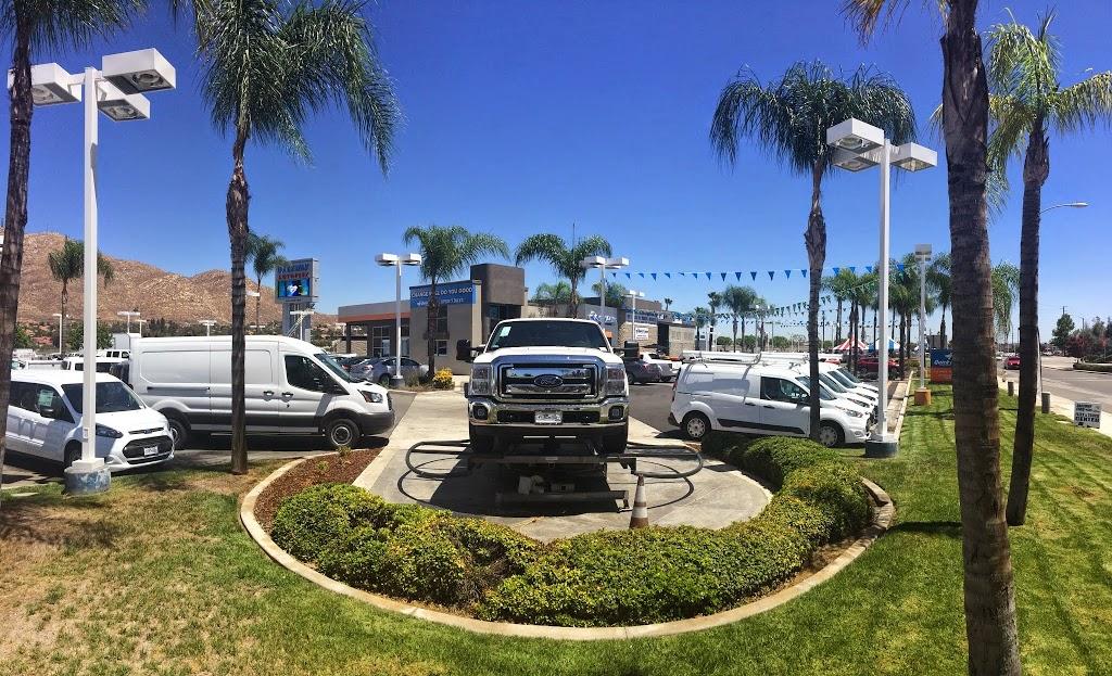 Raceway Ford Fleet Center - store    Photo 1 of 10   Address: 5800 Sycamore Canyon Blvd, Riverside, CA 92507, USA   Phone: (800) 734-0084