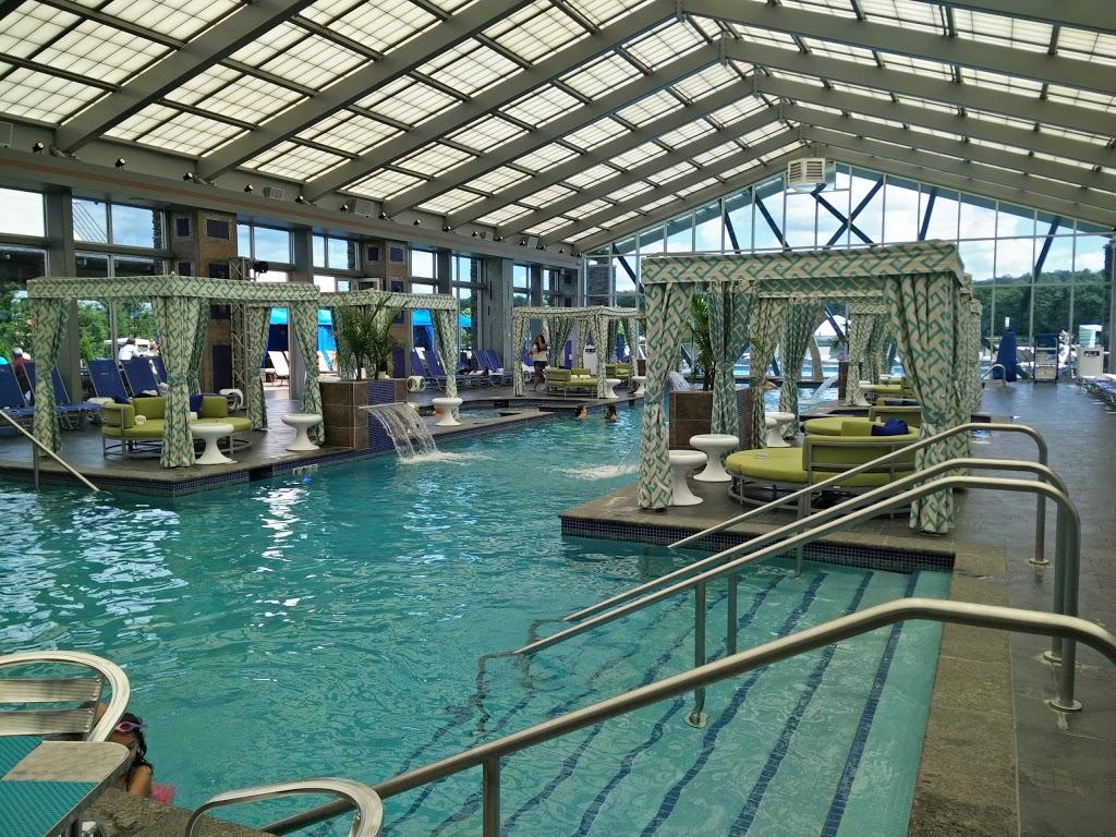 Mount Airy Casino Resort - lodging    Photo 6 of 10   Address: 312 Woodland Rd, Mt Pocono, PA 18344, USA   Phone: (877) 682-4791