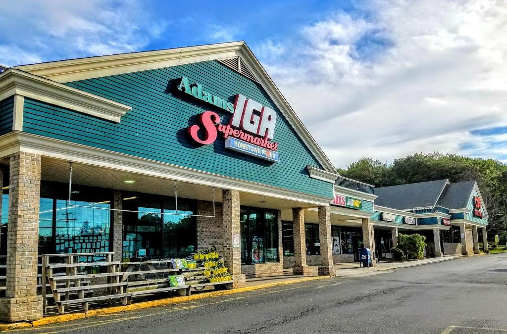 Adams Hometown Market - store  | Photo 3 of 7 | Address: 311 Main St, Terryville, CT 06786, USA | Phone: (860) 583-9177