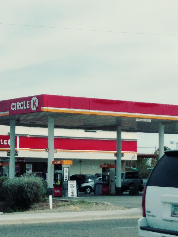 Circle K - cafe  | Photo 9 of 10 | Address: 330 N Huachuca Blvd, Huachuca City, AZ 85616, USA | Phone: (520) 456-3050