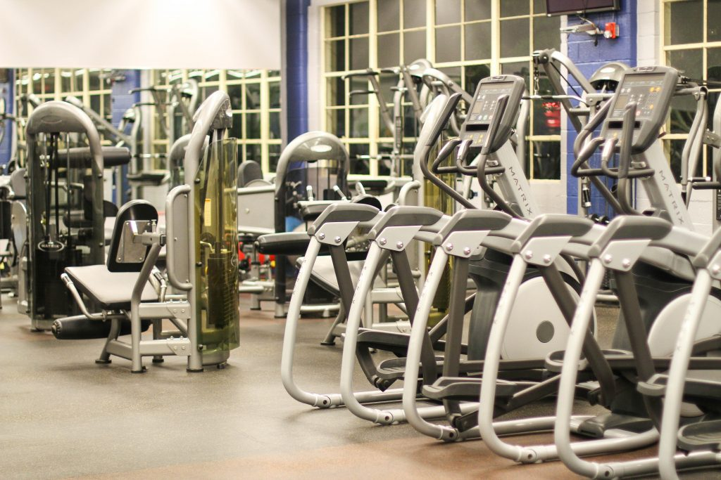 New Milford Fitness and Aquatic Club - gym  | Photo 3 of 5 | Address: 130 Grove St, New Milford, CT 06776, USA | Phone: (860) 799-6880