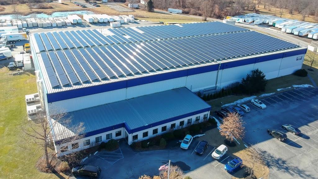 Clancy Relocation & Logistics - moving company  | Photo 1 of 10 | Address: 2963 NY-22, Patterson, NY 12563, USA | Phone: (845) 878-3300