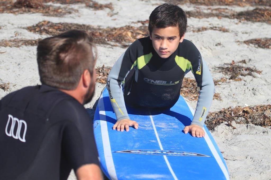 Progressive Surf Academy - store  | Photo 8 of 10 | Address: 111 S Sierra Ave, Solana Beach, CA 92075, USA | Phone: (760) 642-9795
