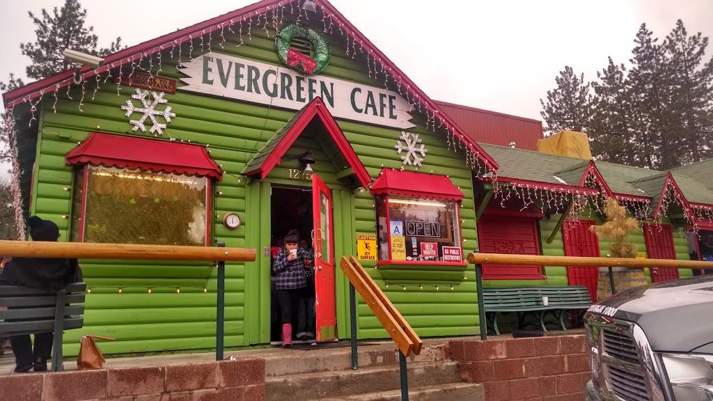 Village Grind - cafe    Photo 3 of 10   Address: 6020 Park Dr, Wrightwood, CA 92397, USA   Phone: (760) 249-5501