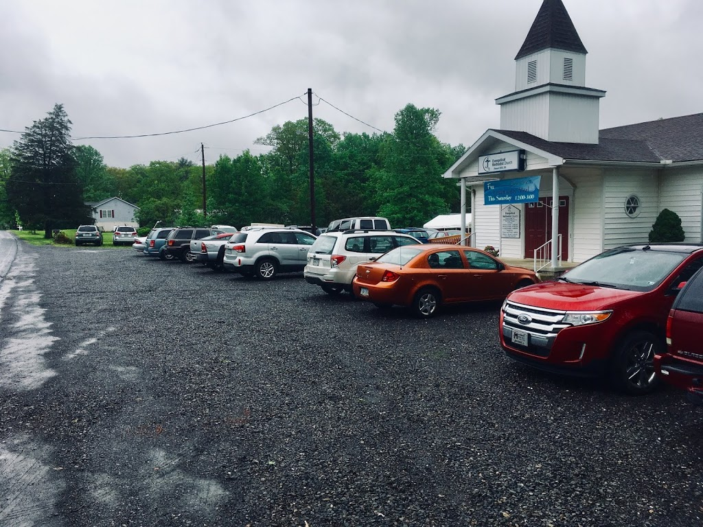 Forest Hill Evangelical Methodist Church - church    Photo 3 of 7   Address: 2035 Walbash Rd, Mifflinburg, PA 17844, USA   Phone: (570) 966-7877
