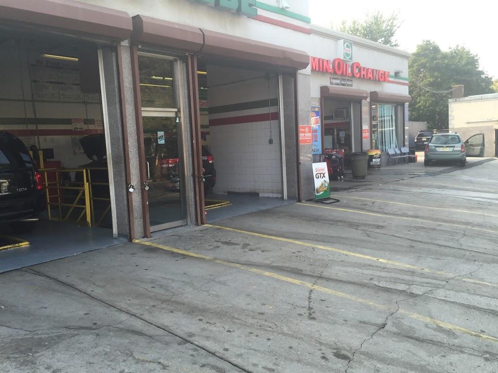 Hi Five Car Wash & Lube - car wash    Photo 2 of 10   Address: 541 N 3rd St, Newark, NJ 07107, USA   Phone: (973) 350-7990