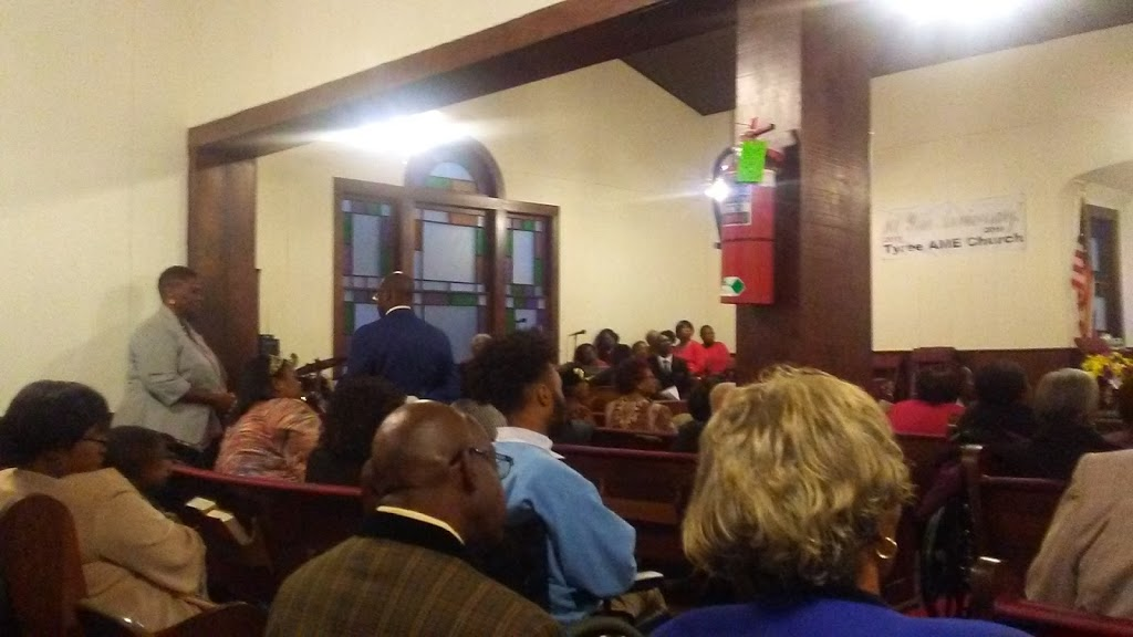 Tyree Ame Church - church    Photo 2 of 5   Address: 9004 Trappe Rd, Berlin, MD 21811, USA   Phone: (410) 641-1915