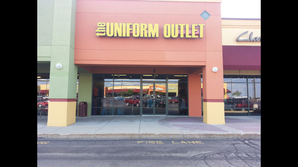 The Uniform Outlet | clothing store | Suite A140, 575 West Linmar Ln Suite A140, Johnson Creek, WI 53038, USA | 9206992250 OR +1 920-699-2250