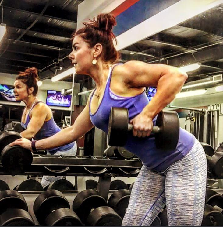 Cupcakes and Barbells Fitness - health  | Photo 9 of 9 | Address: 131 Meadow Valley Dr, Conroe, TX 77384, USA | Phone: (207) 831-0007