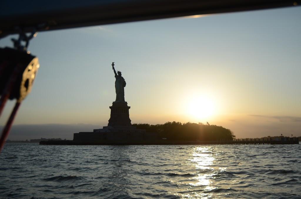Gotham Sailing - travel agency    Photo 5 of 9   Address: 80 Audrey Zapp Dr, Jersey City, NJ 07305, USA   Phone: (732) 820-0290