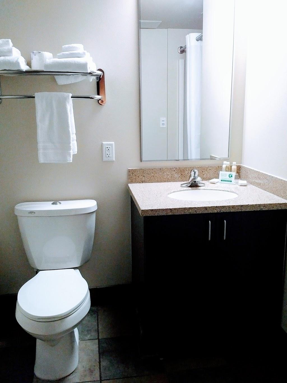 Navy Gateway Inns & Suites | lodging | 800 Bon Homme Richard, Lemoore, CA 93246, USA | 5598174736 OR +1 559-817-4736