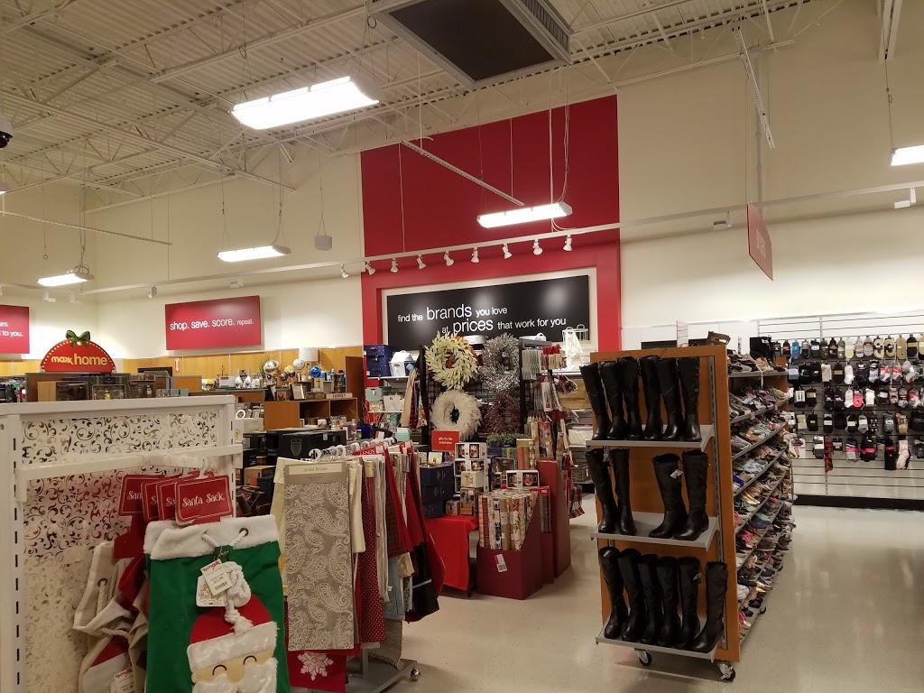 T.J. Maxx - clothing store  | Photo 9 of 10 | Address: 78-825 CA-111, La Quinta, CA 92253, USA | Phone: (760) 564-2885