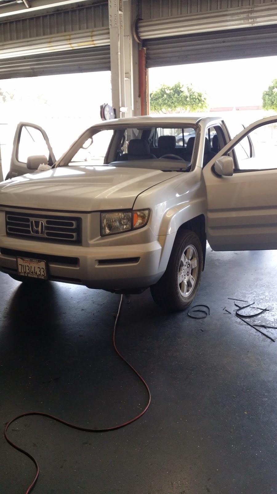 GTO Auto Glass - car repair  | Photo 7 of 10 | Address: 1001 N Mission Rd, Los Angeles, CA 90033, USA | Phone: (800) 655-9623
