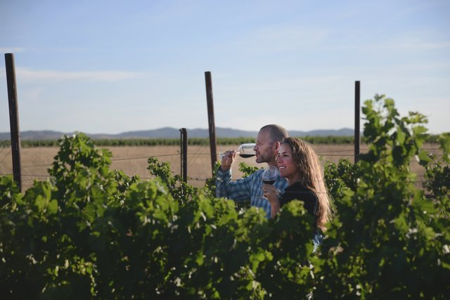Sonoita Elgin Wine Tours - travel agency  | Photo 3 of 3 | Address: 39 Sunrise Ln, Elgin, AZ 85611, USA | Phone: (208) 315-5580