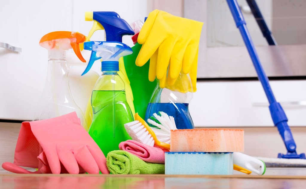 Maid Spotless Cleaning Services - laundry  | Photo 4 of 10 | Address: 43 & 150, West Sand Lake, NY 12196, USA | Phone: (518) 928-8821