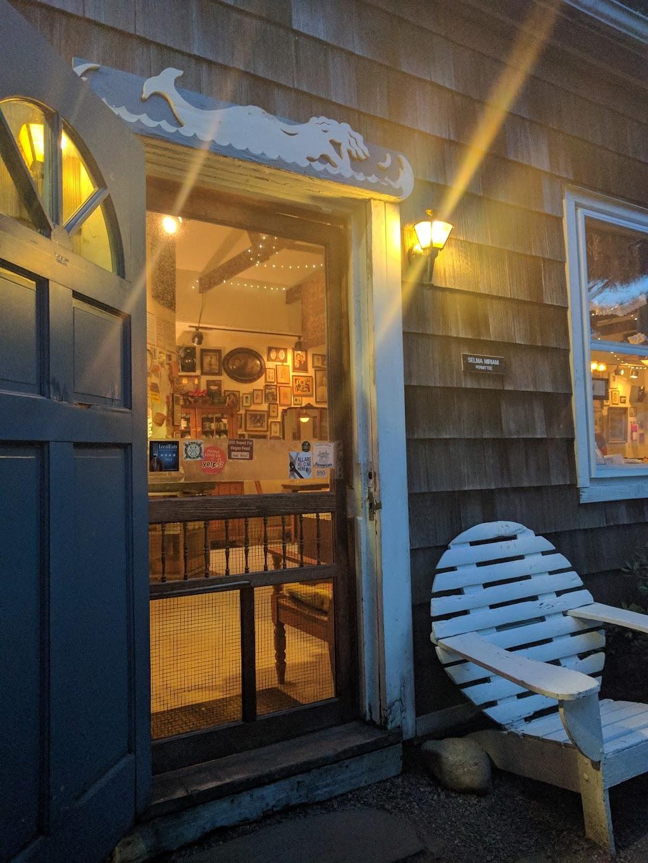 Bloodroot - restaurant  | Photo 3 of 10 | Address: 85 Ferris St, Bridgeport, CT 06605, USA | Phone: (203) 576-9168