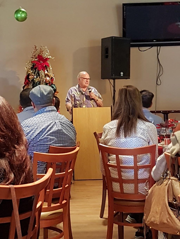 Love & Unity Christian Fellowship - church  | Photo 4 of 10 | Address: 1840 S Wilmington Ave, Compton, CA 90220, USA | Phone: (310) 604-5900
