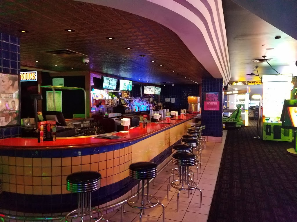 Dave & Busters - restaurant  | Photo 5 of 10 | Address: 234 W 42nd St 3rd floor, New York, NY 10036, USA | Phone: (646) 495-2015