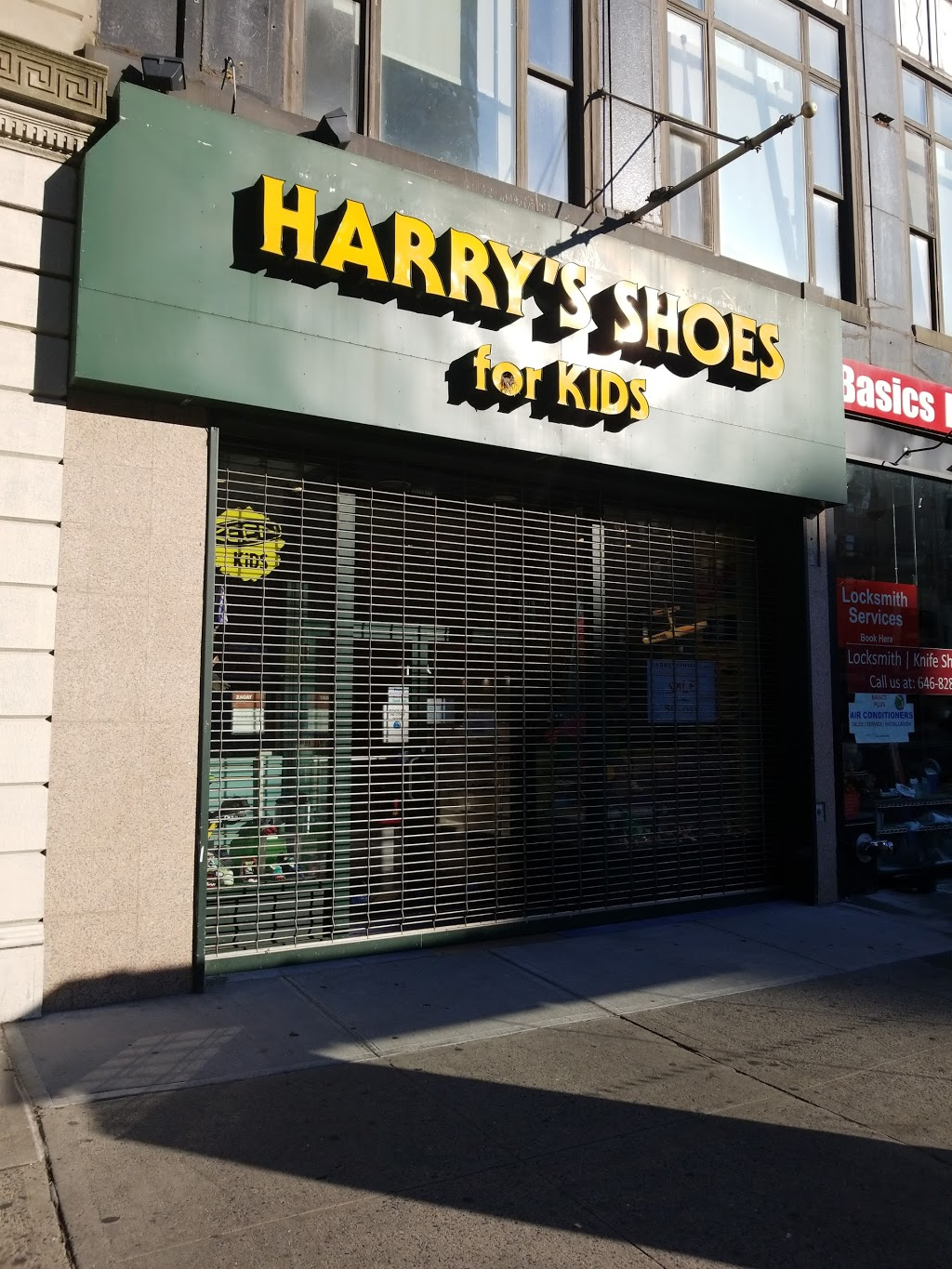 Harrys Shoes for Kids - shoe store  | Photo 9 of 10 | Address: 2315 Broadway, New York, NY 10024, USA | Phone: (855) 642-7797