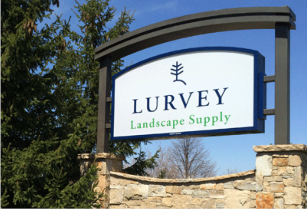 Lurvey Landscape Supply - store    Photo 2 of 10   Address: 30560 N Russell Dr, Volo, IL 60073, USA   Phone: (815) 363-4420