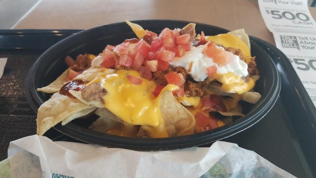 Taco Bell - meal takeaway    Photo 5 of 10   Address: 314 N, I-45, Ferris, TX 75125, USA   Phone: (972) 544-2156
