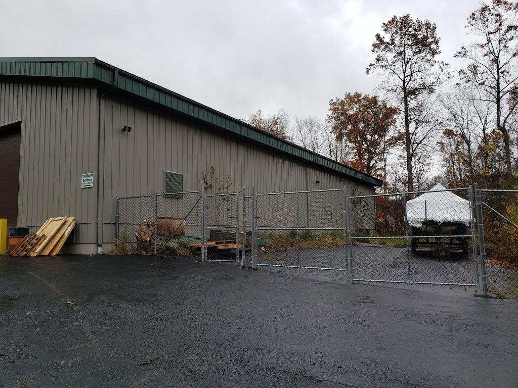 Wenco Machinery Corporation - car dealer  | Photo 2 of 5 | Address: 355 Margaret King Ave, Ringwood, NJ 07456, USA | Phone: (973) 657-9660
