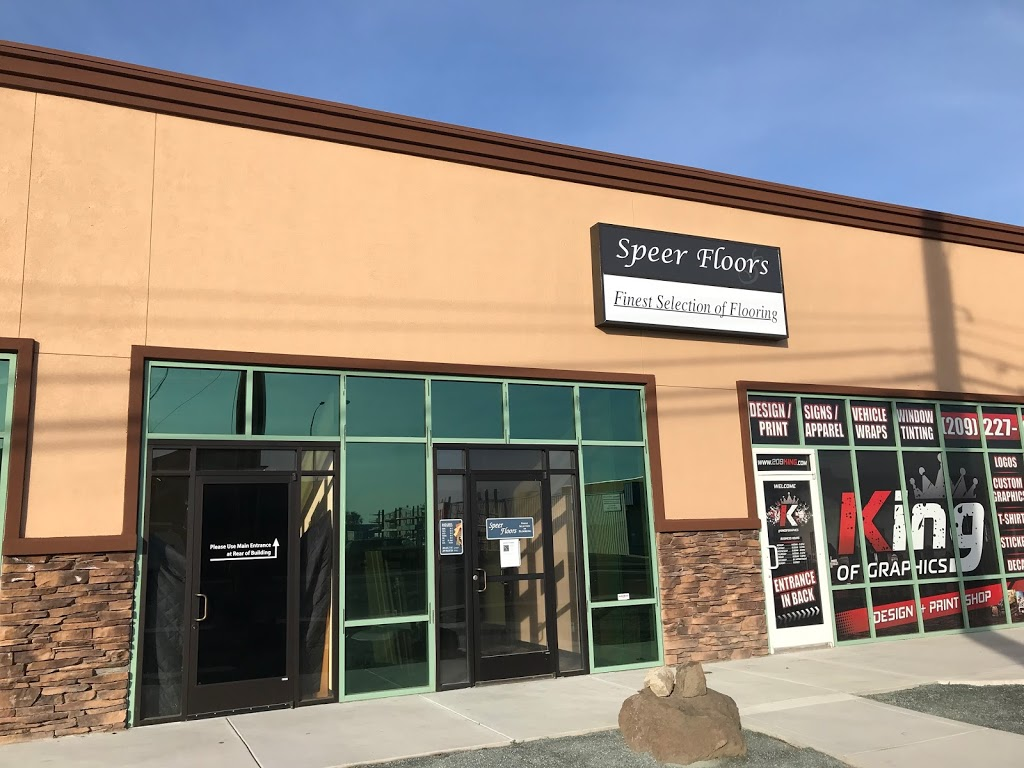 Speer Floors - furniture store    Photo 3 of 10   Address: 1504, 1133 N Carpenter Rd, Modesto, CA 95358, USA   Phone: (209) 605-7141