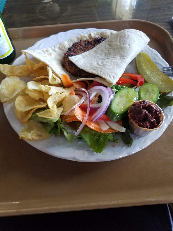 Bloodroot - restaurant  | Photo 10 of 10 | Address: 85 Ferris St, Bridgeport, CT 06605, USA | Phone: (203) 576-9168