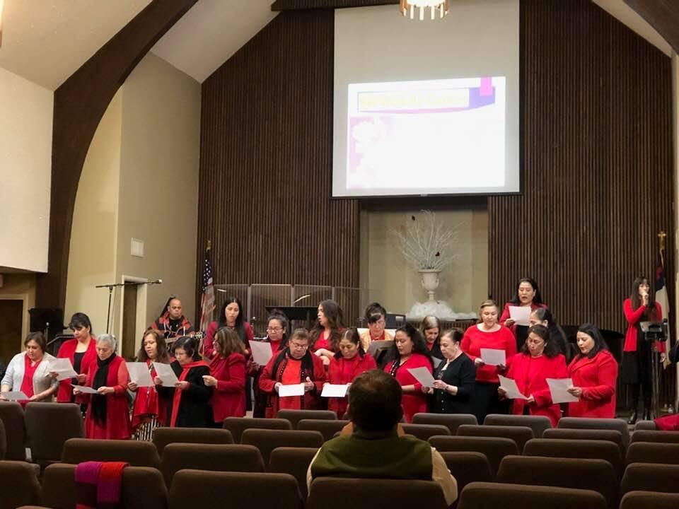 Iglesia Hermanos Unidos En Cristo - church    Photo 9 of 10   Address: 700 Washington Ave, Yuba City, CA 95991, USA   Phone: (916) 504-6050