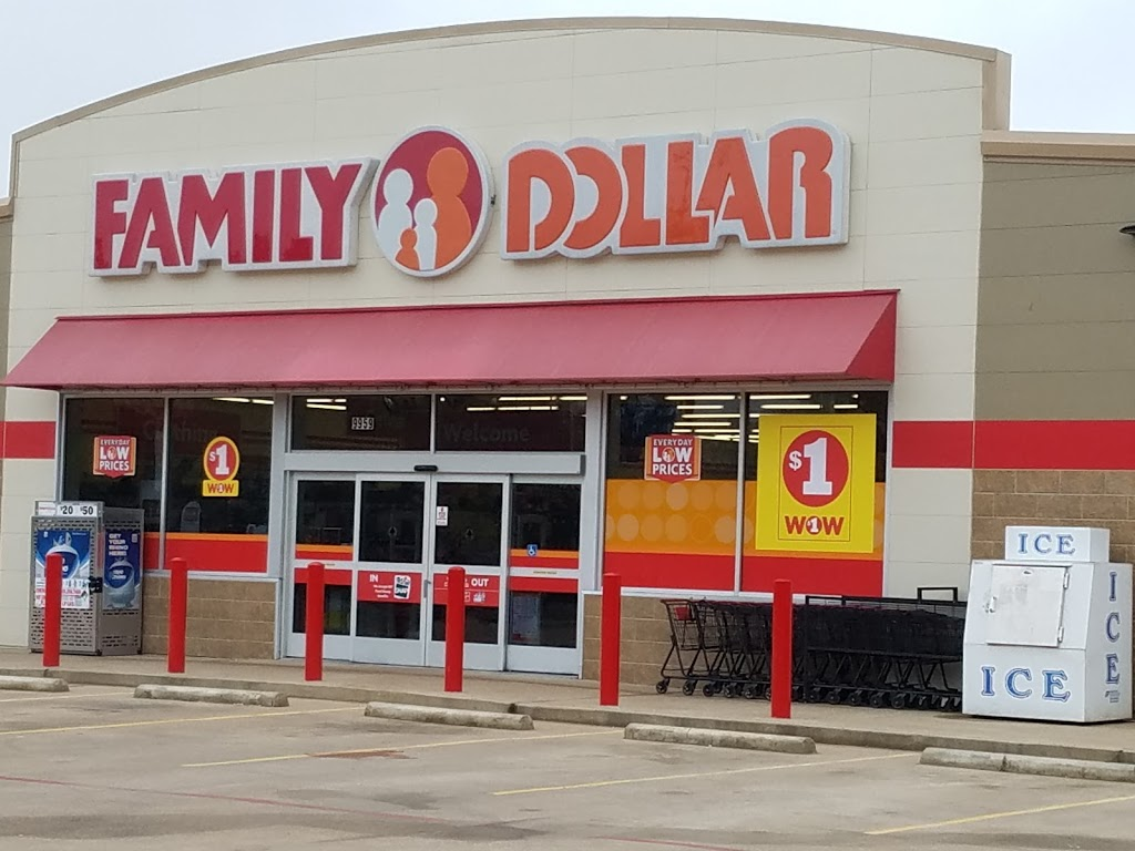 Family Dollar - clothing store  | Photo 1 of 10 | Address: 9959 US-259, Nacogdoches, TX 75965, USA | Phone: (936) 585-8520