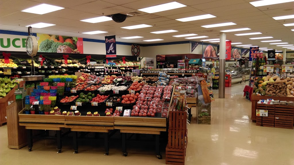 Tops Friendly Markets - store  | Photo 2 of 10 | Address: 5 Commons Dr, Cooperstown, NY 13326, USA | Phone: (607) 547-5956