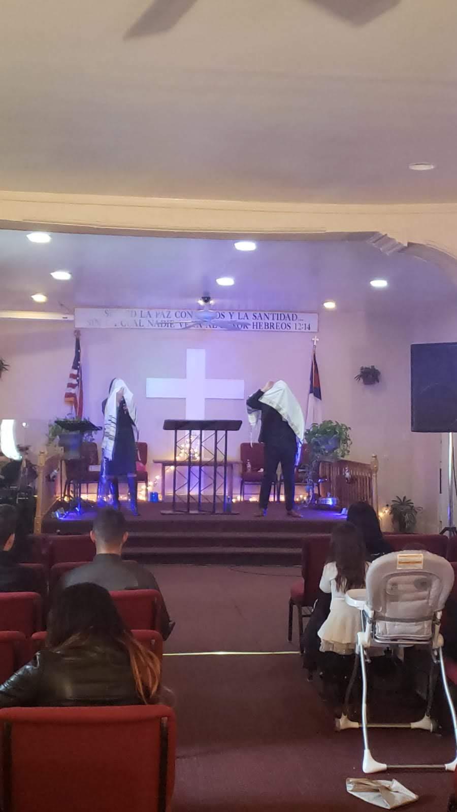 First Christian Church of The Good Shepherd/Primera Iglesia Cris - church  | Photo 9 of 10 | Address: 79 Main St, Haverstraw, NY 10927, USA | Phone: (845) 942-8631