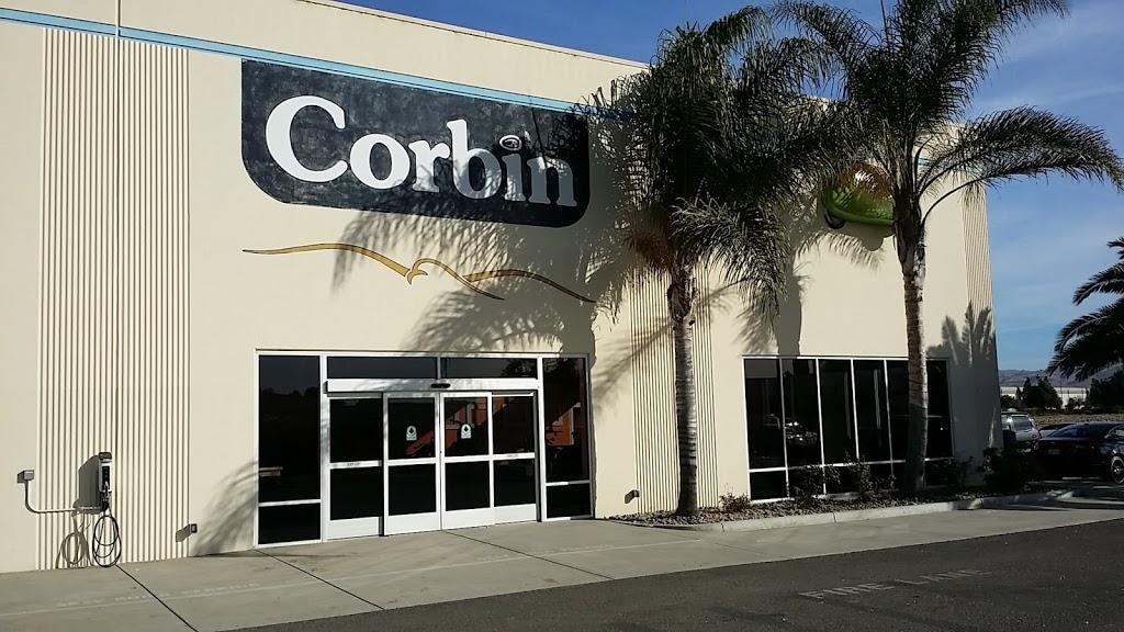 Corbin Saddles - car repair  | Photo 3 of 10 | Address: 2360 Technology Pkwy, Hollister, CA 95023, USA | Phone: (800) 538-7035