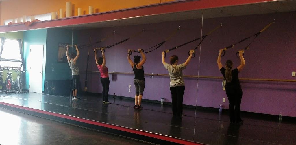 Feminine Fun Fitness - gym  | Photo 9 of 10 | Address: 63 Wheeler Ave, Warwick, NY 10990, USA | Phone: (914) 806-2723
