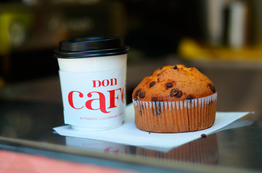 Don Cafe Products - cafe  | Photo 5 of 10 | Address: W 59th St & West Dr, New York, NY 10019, USA | Phone: (917) 617-0606
