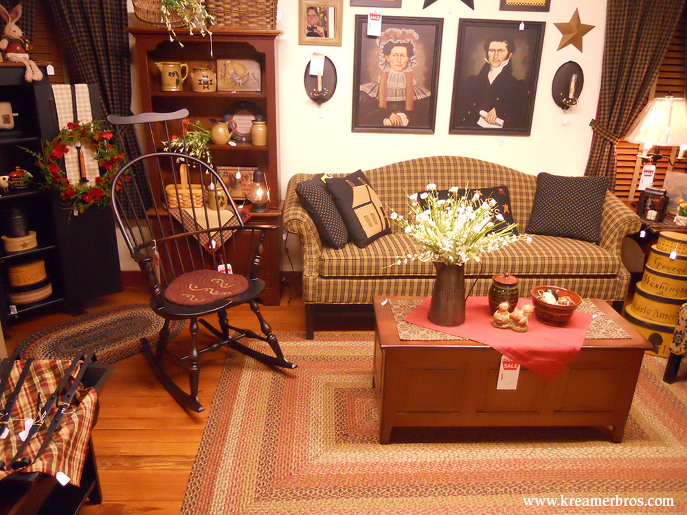 Kreamer Brothers Furniture - furniture store  | Photo 5 of 7 | Address: 328 W Main St, Annville, PA 17003, USA | Phone: (717) 867-4426