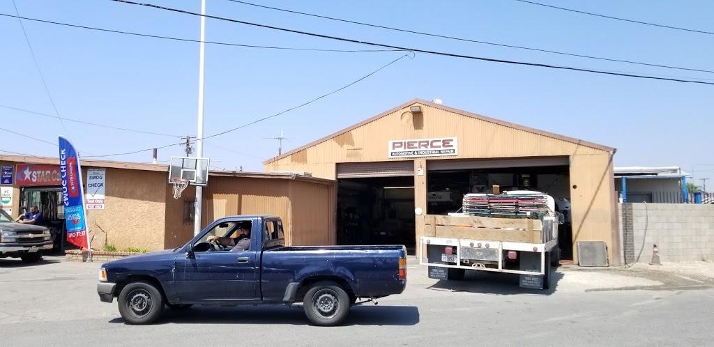 pierce automotive - car repair    Photo 6 of 10   Address: 10941 Hole Ave, Riverside, CA 92505, USA   Phone: (951) 637-6841