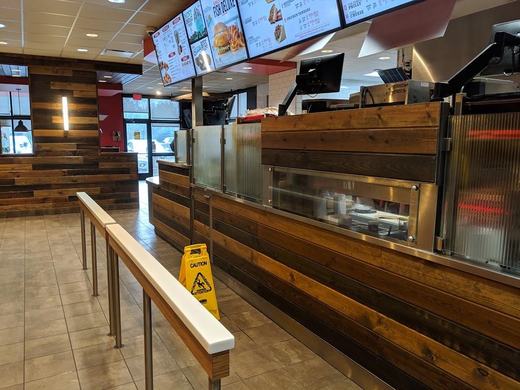 Arbys - restaurant  | Photo 2 of 10 | Address: 7495 Smith Rd, Beaumont, TX 77705, USA | Phone: (409) 840-9662