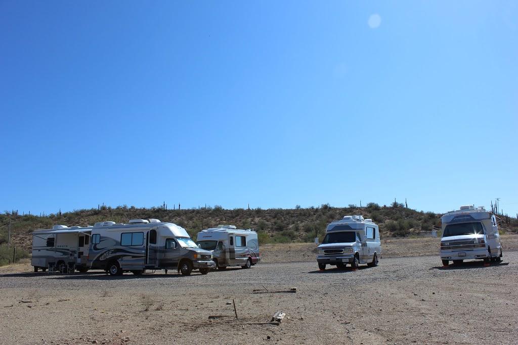 Hank Raymond Lodge - lodging  | Photo 7 of 10 | Address: Peoria, AZ 85383, USA