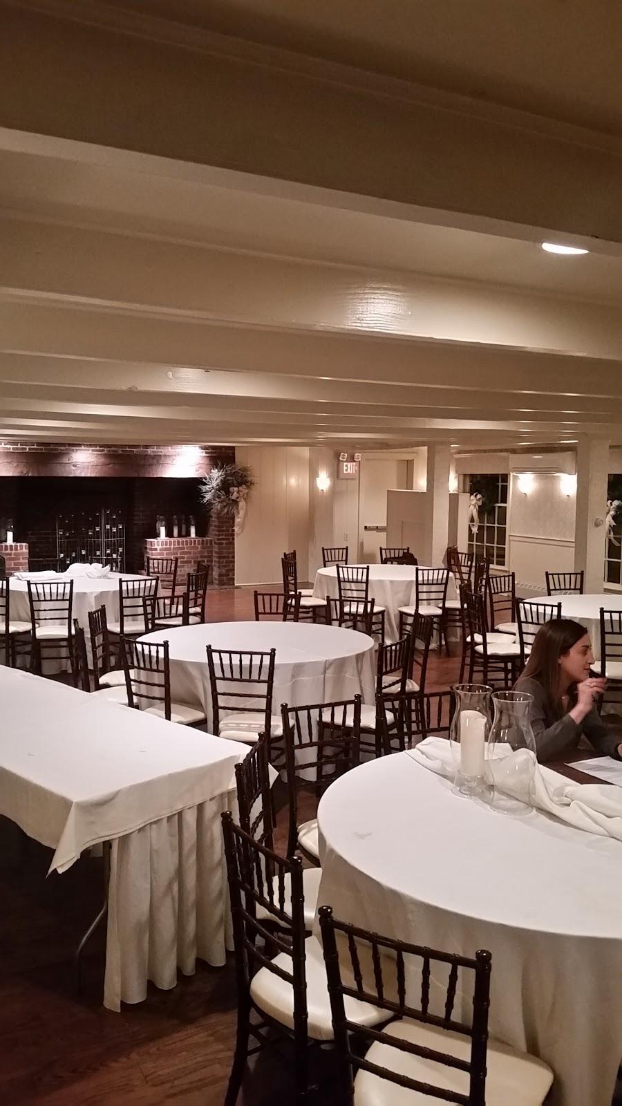 The Smithville Inn - restaurant  | Photo 5 of 10 | Address: 1 N New York Rd, Absecon, NJ 08205, USA | Phone: (609) 652-7777